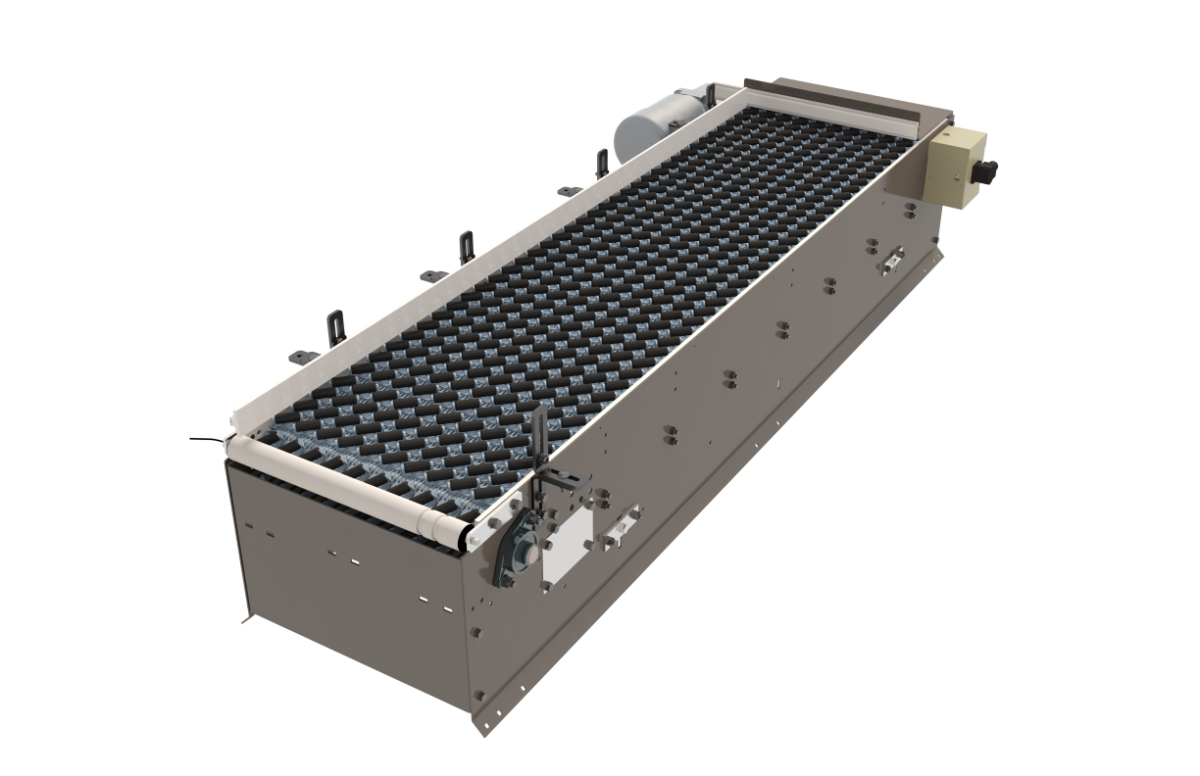 Pattern Forming Conveyor Solutions from Arrowhead Systems