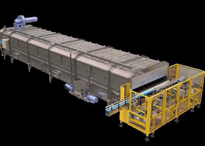 Arrowhead Systems Spray Cooler/Warmer View 5