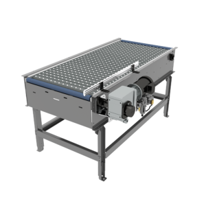 Arrowhead System's RB S400 Divert Case Conveyor