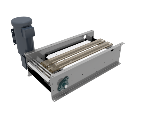 Rollerless Case Conveyor