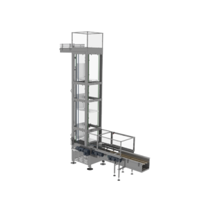ArrowLift Vertical Conveyor
