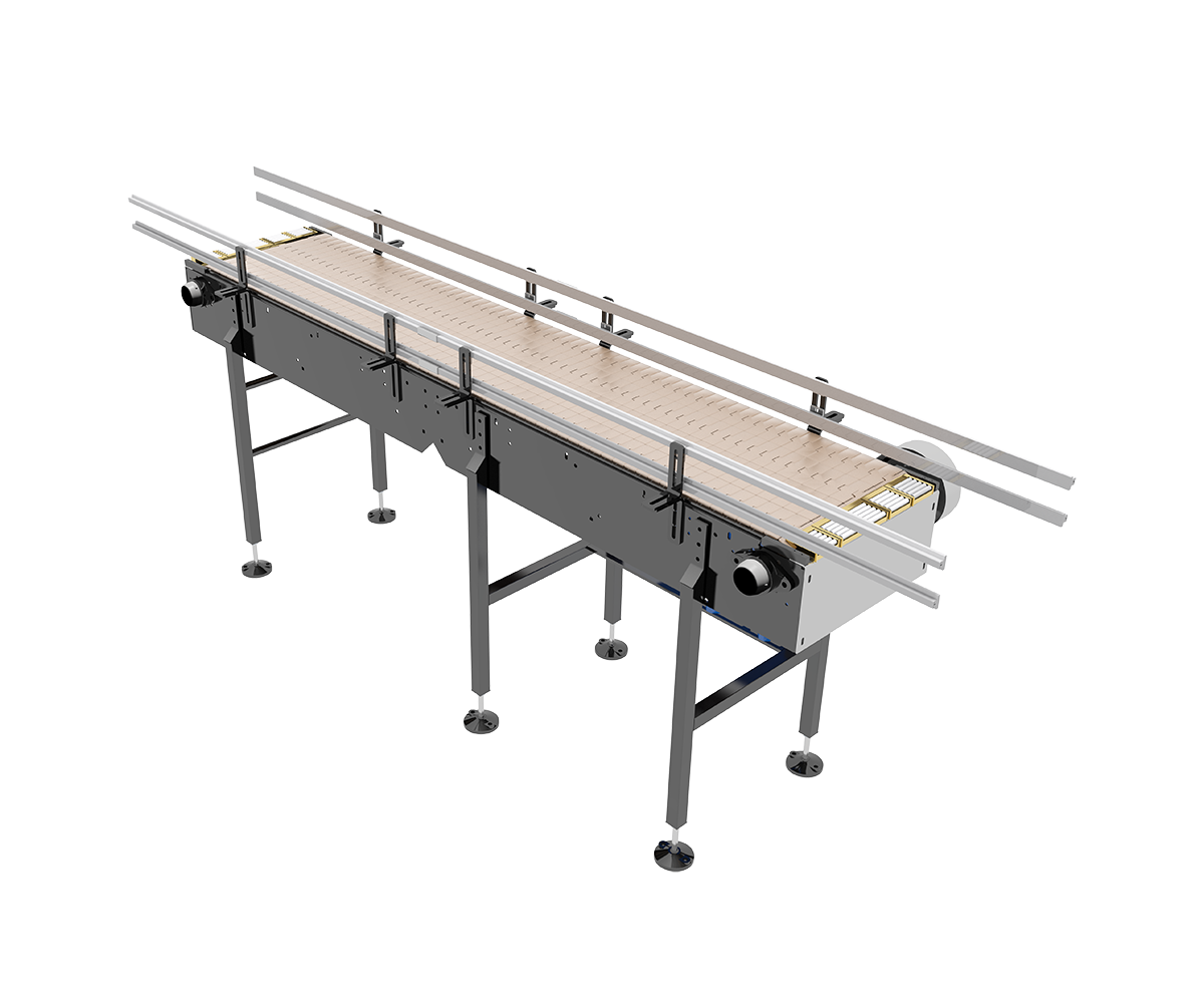 Quick Ship Conveyor from Arrowhead Systems