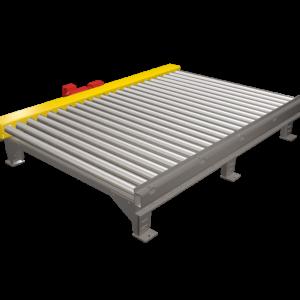 Arrowhead System's Pallet Conveyors