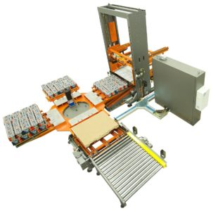 Case Palletizer – LL Series video thumbnail