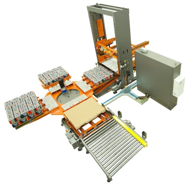 Case Palletizer – LL Series