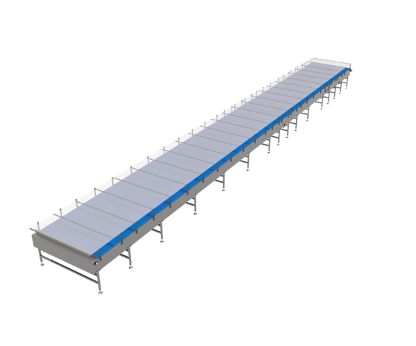 Mass Mechanical Conveyor
