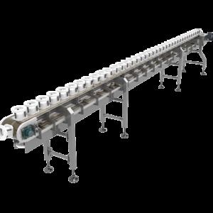 Second View of Next Gen Wash Down Conveyor