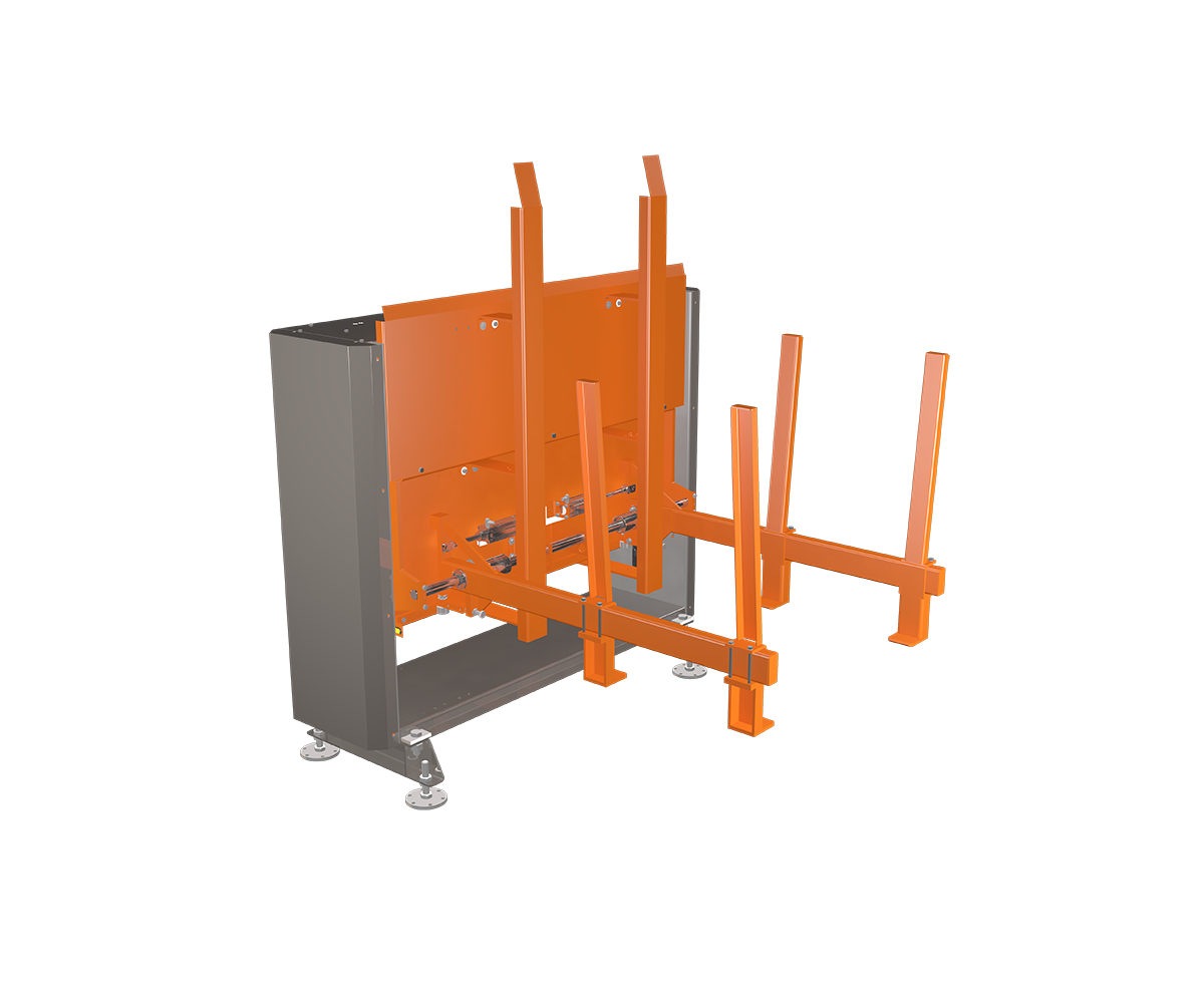PalMag Pallet Magazine from Arrowhead Systems