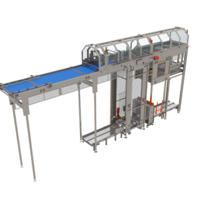 WorldFlex Bulk Palletizer