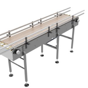 Standard Conveyor Solutions from Arrowhead Systems