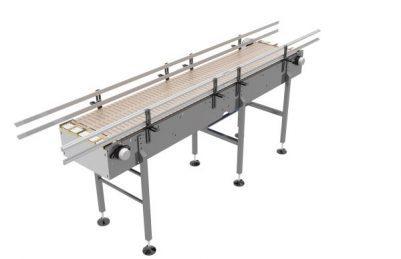 Standard Conveyor Solutions from Arrowhead Systems