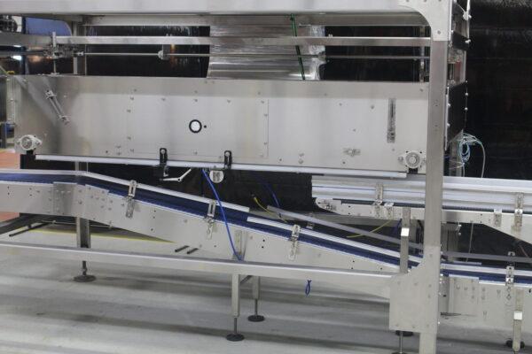 Vacuum Transfer Unit