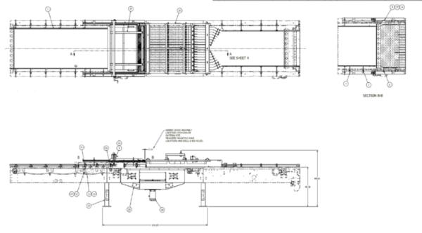 Air Bed Conversion Kit