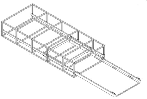 Pattern Rite Storage System