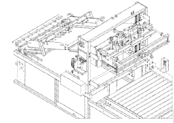 Sheet Infeed Static Reduction Kit